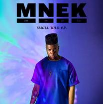 The Rhythm - MNEK