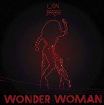 Wonder Woman - LION BABE